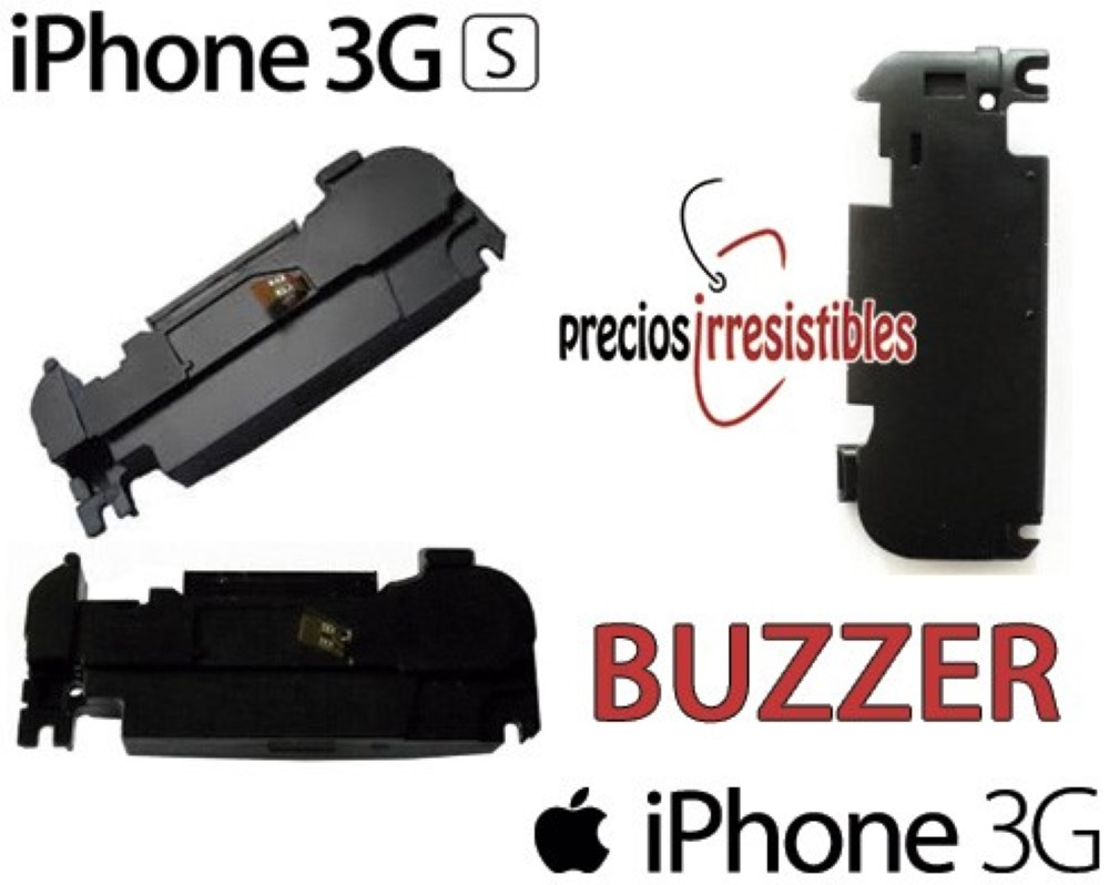 Altavoz iPhone 3G 3GS Buzzer