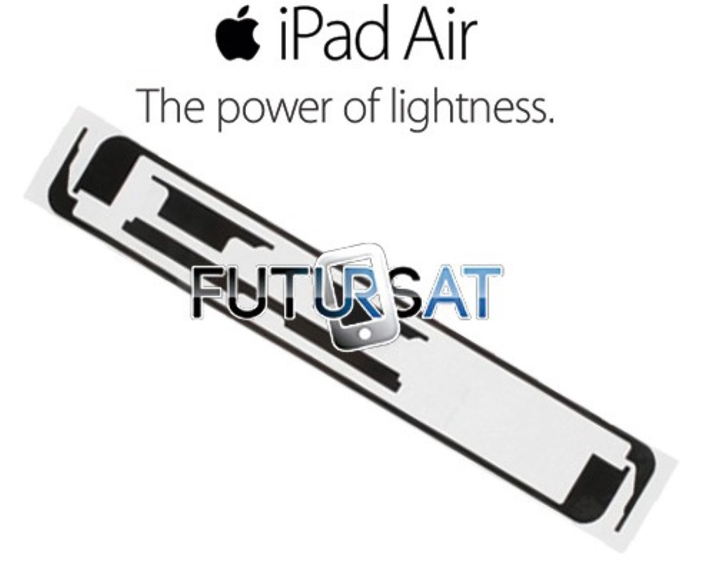 Adhesivo iPad 5 Air Pegatina
