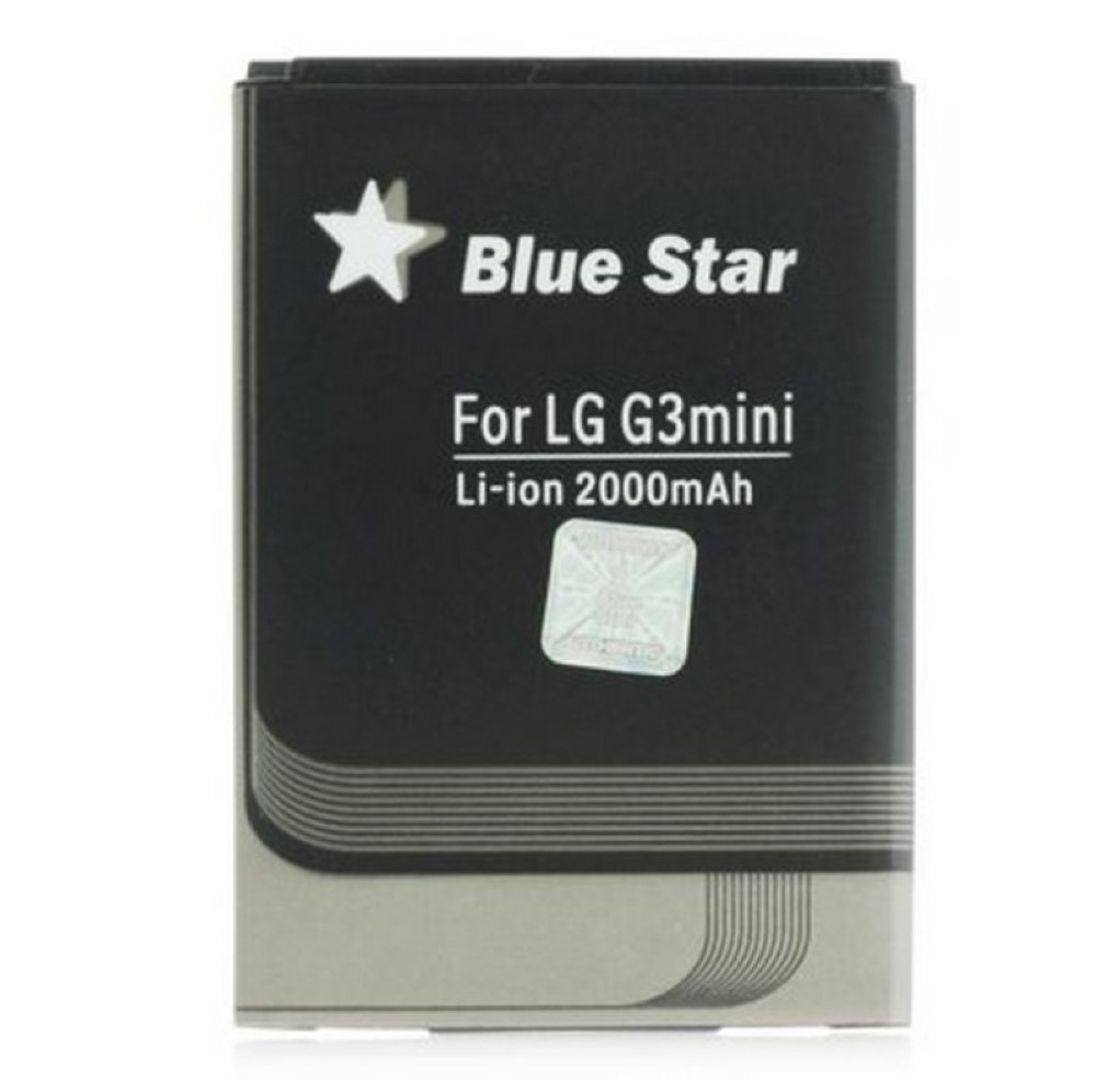 Bateria Interna Blue Star LG G3 Mini 3200 mAh